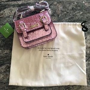 BRAND NEW Kate Spade over the shoulder bag